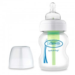 Dr. brown's PP Option Wide Neck Bottle 5oz/ 150ml...